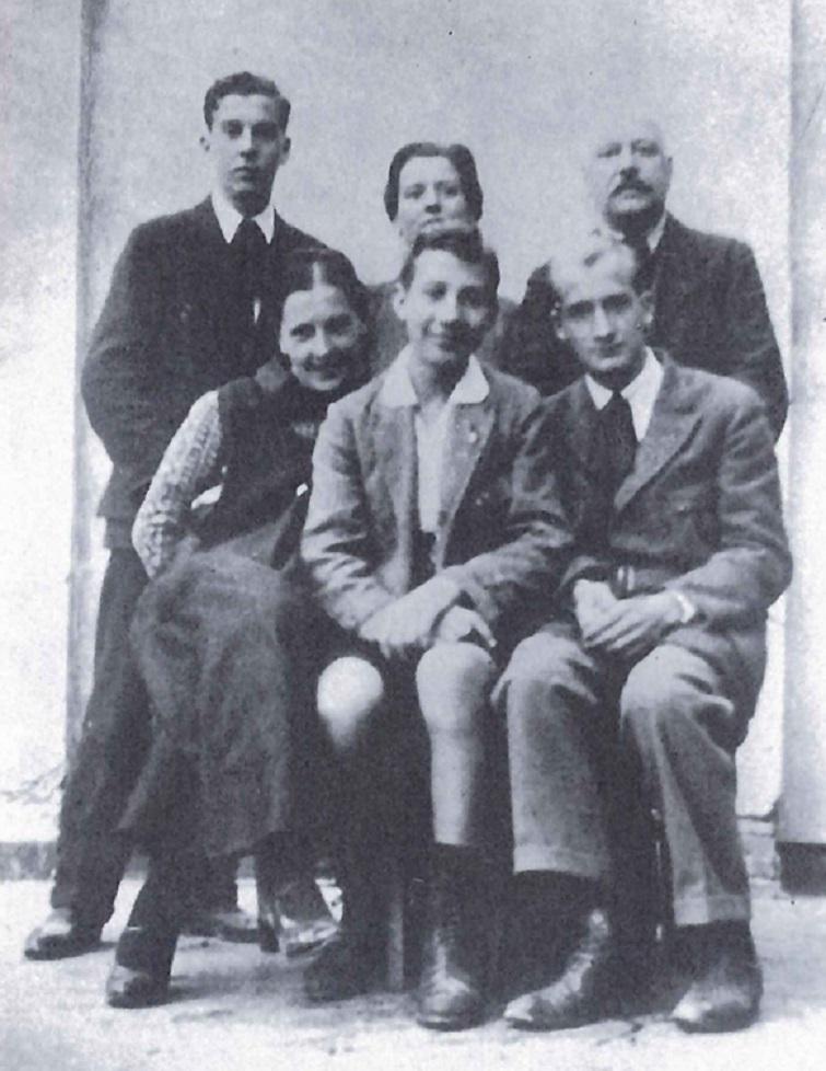 Famiglia Zamboni